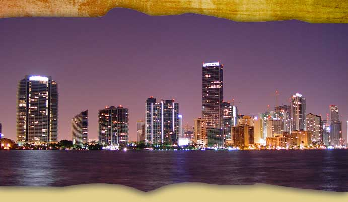 Things to do and Attractions in Miami